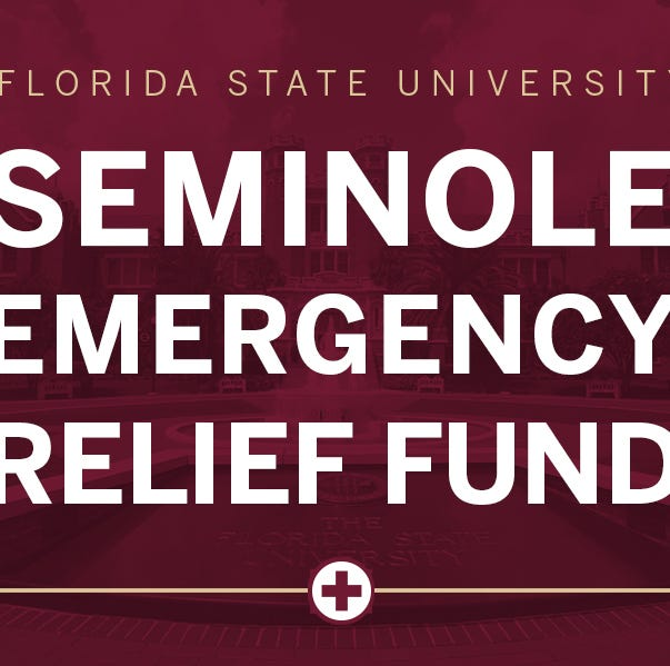 Tallahassee and FSU offer relief opportunities for Hurricane Michael