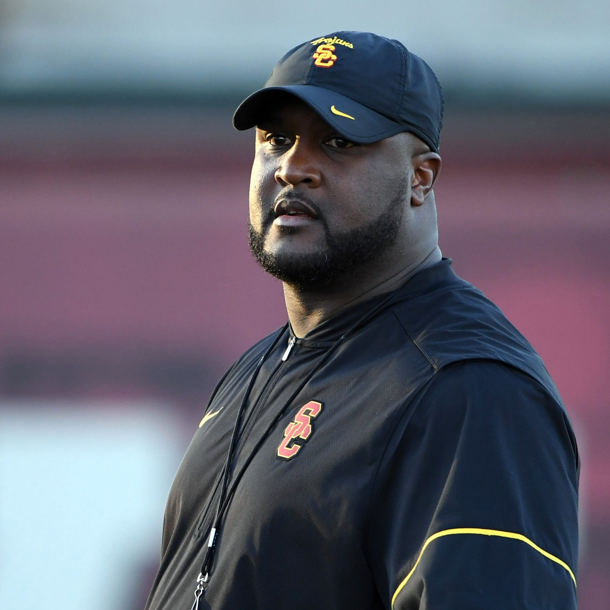 Volunteer State: Is Tee Martin a bigger hire for UT Vols football than Jim Chaney?