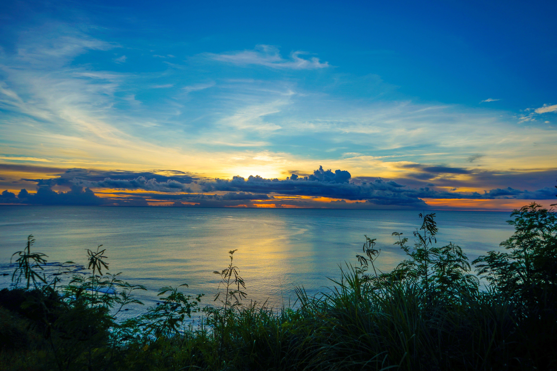 Photo of the week winner Richard Guerrero took this photo of a beautiful sunset at Ft. Soledad, Umatac.
