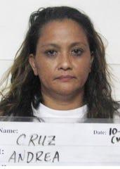 Andrea Maanao Cruz