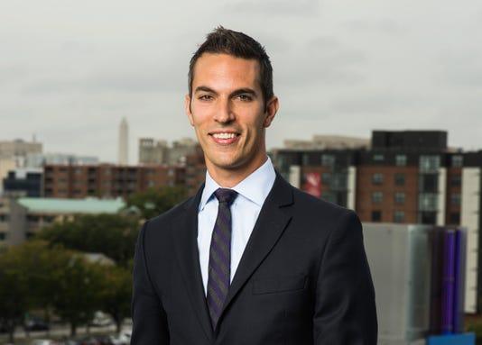 Ari Shapiro 2015