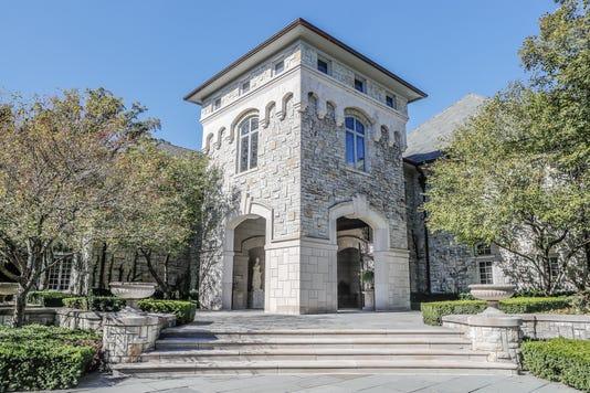 carmel s asherwood estate donated by bren simon will go up for sale