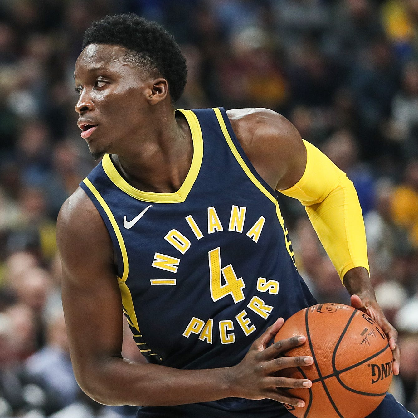 Victor Oladipo injury timeline: How the Pacers star is recovering