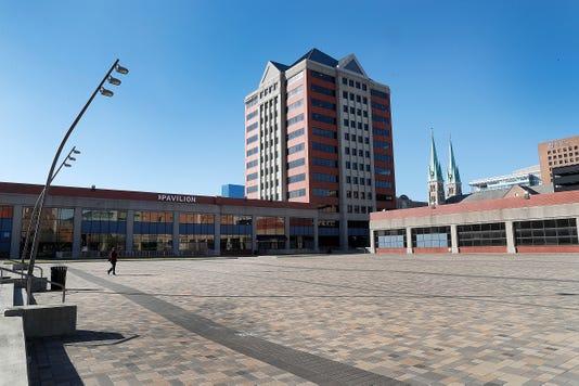 Conventioncenter Mk 10