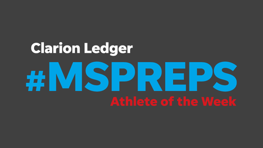 Logo for Athlete of the Week voting