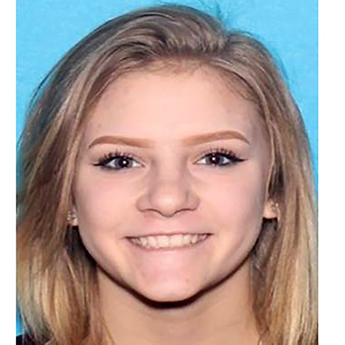 Rankin County runaway teen sought