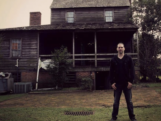 "The Travel Channel series ""Ghost Adventures"" has featured King's Tavern in Natchez."