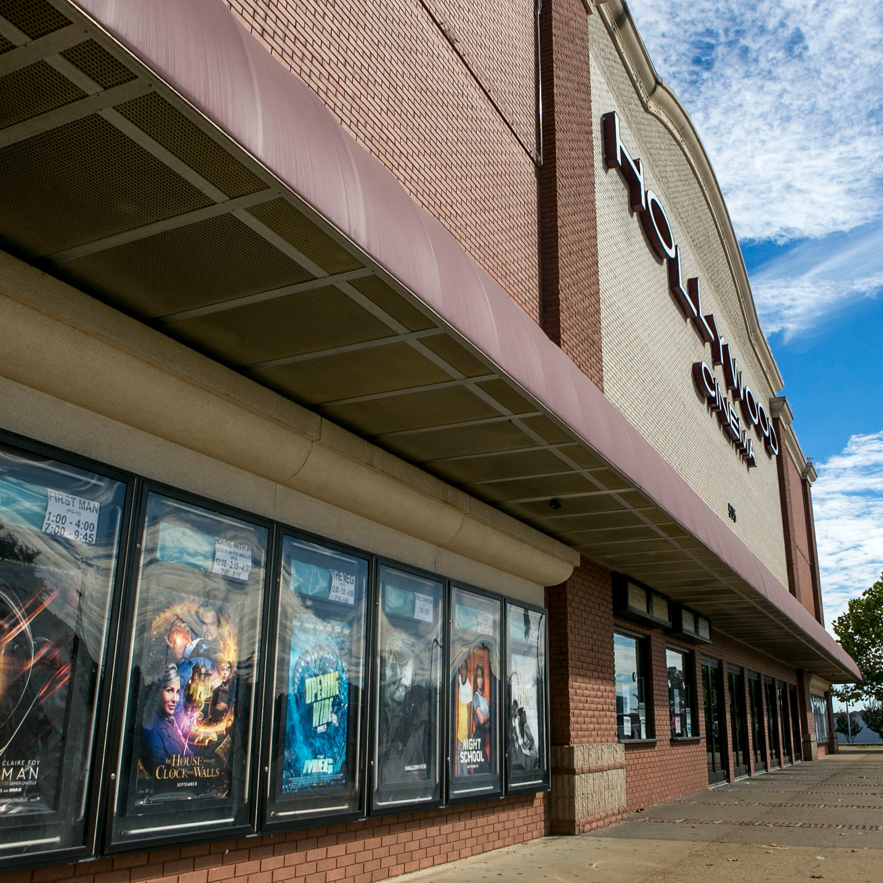 Renovations, new staff coming to Jackson theater
