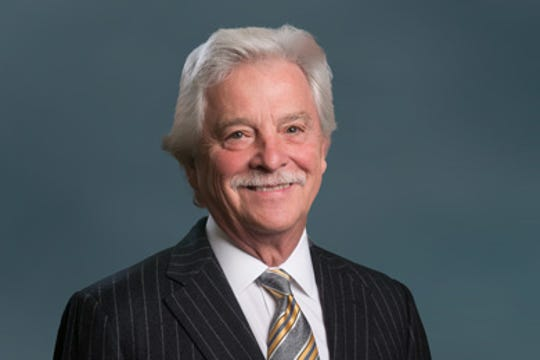Attorney Jim Sanders with the Nashville law firm Neal & Harwell.