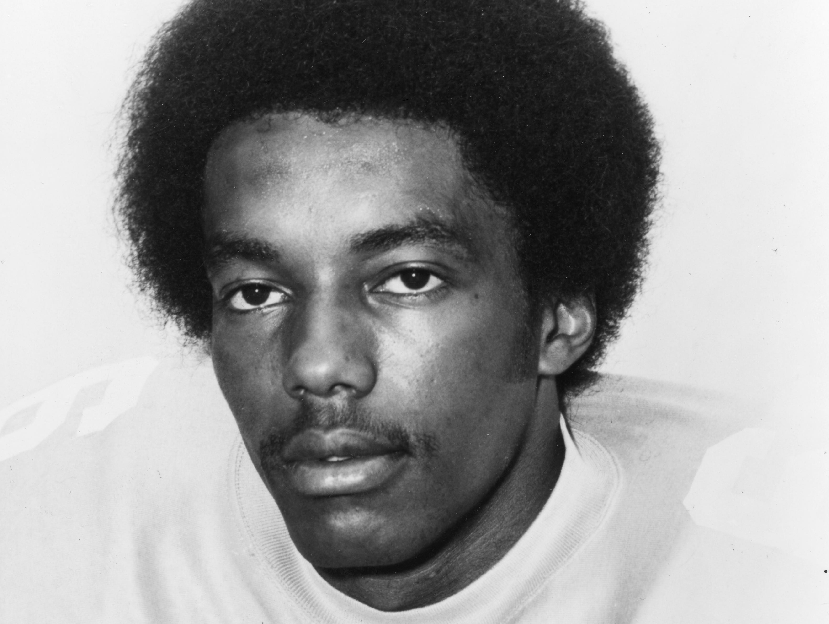 Tennessee Vols quarterback Jimmy Streater in 1977.