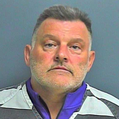 Former USA Gymnastics CEO Steve Penny arrested in Gatlinburg