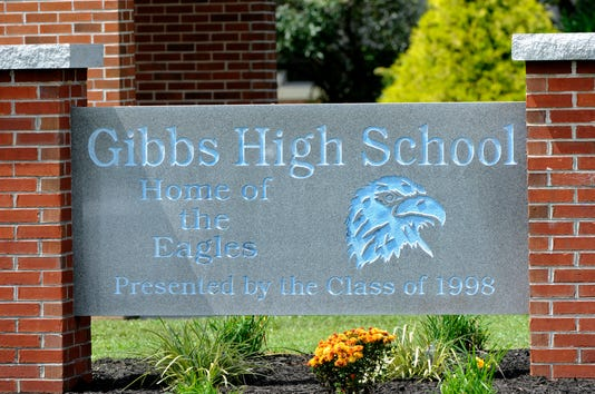 Gibbs High School Mp