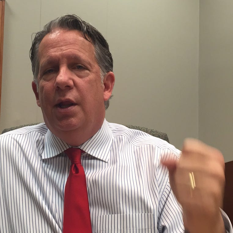 Robideaux: Why I opposed the new property taxes