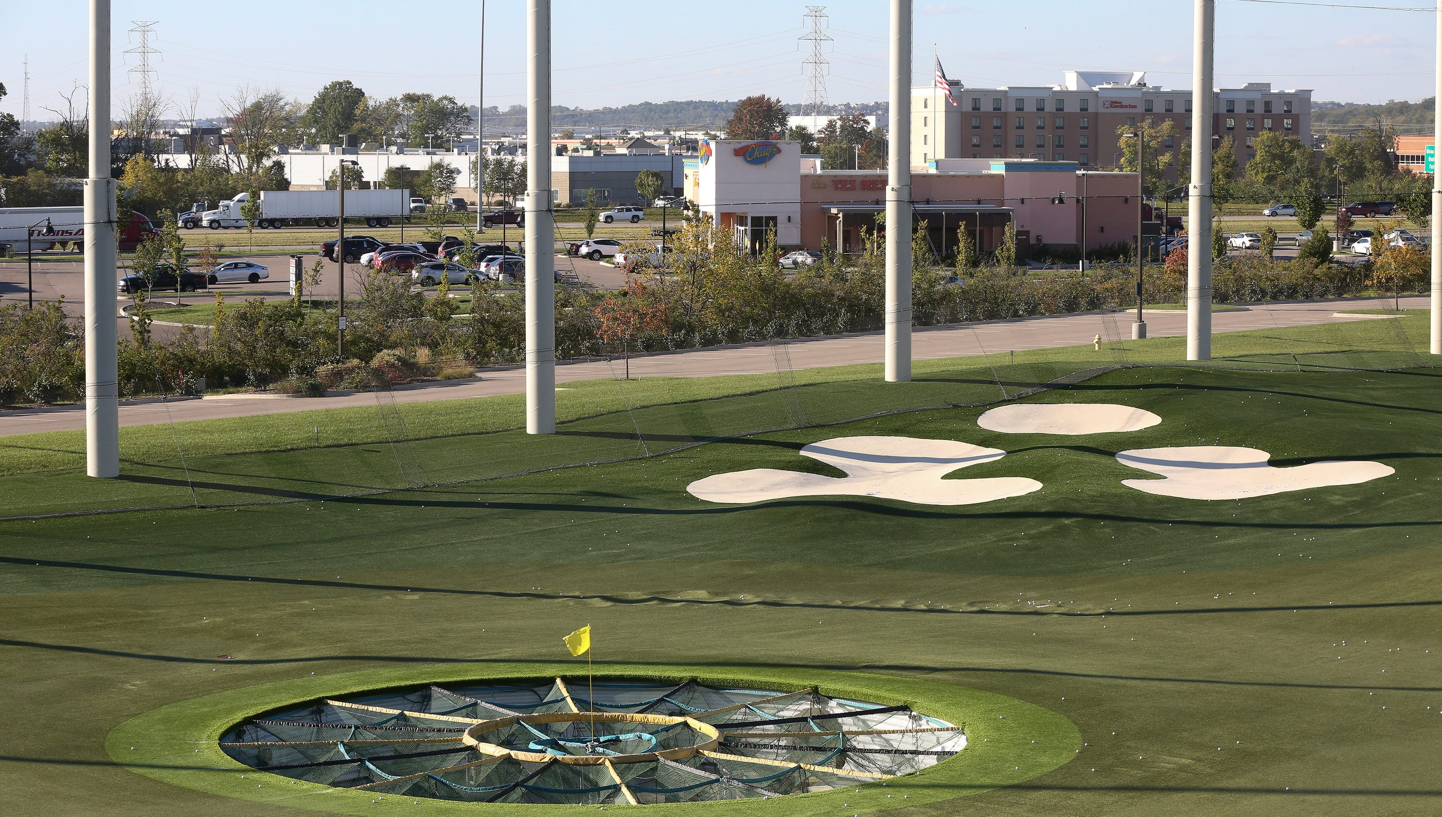 Topgolf Louisville: Here is what's next after approval