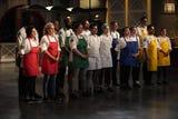 "Bravo's ""Top Chef"" 16 was filmed in Kentucky. Meet the 15 new contestants."