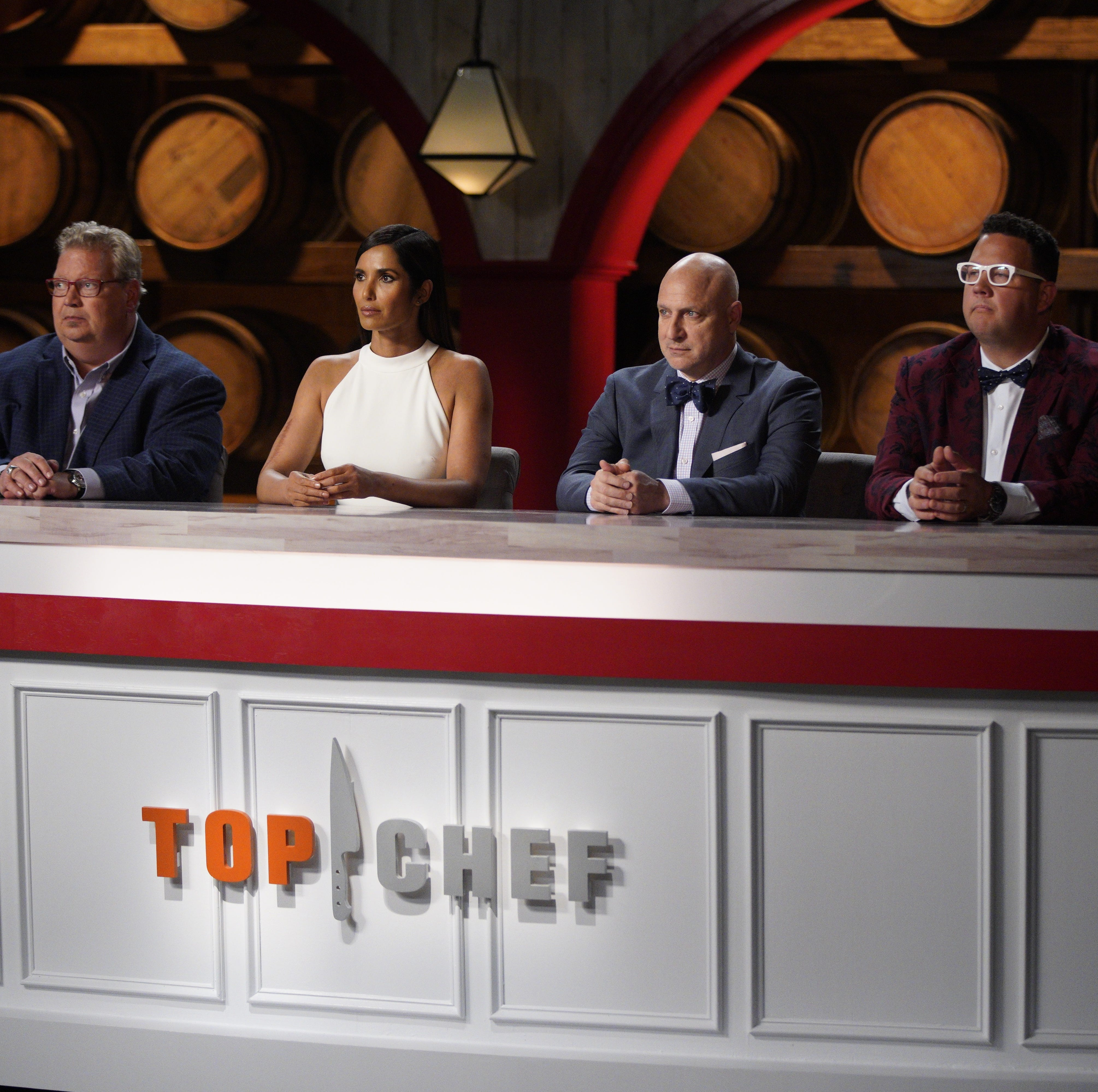 'Top Chef' 16: How to watch new episodes of the Kentucky season