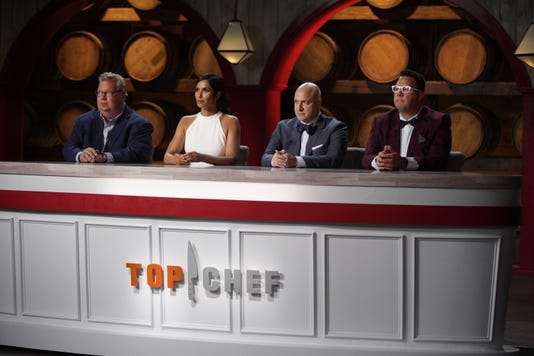 Top Chef Season 16
