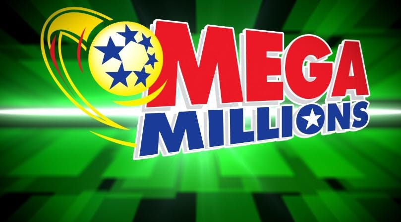 Mega Millions Winning Numbers For The $1 Billion Jackpot