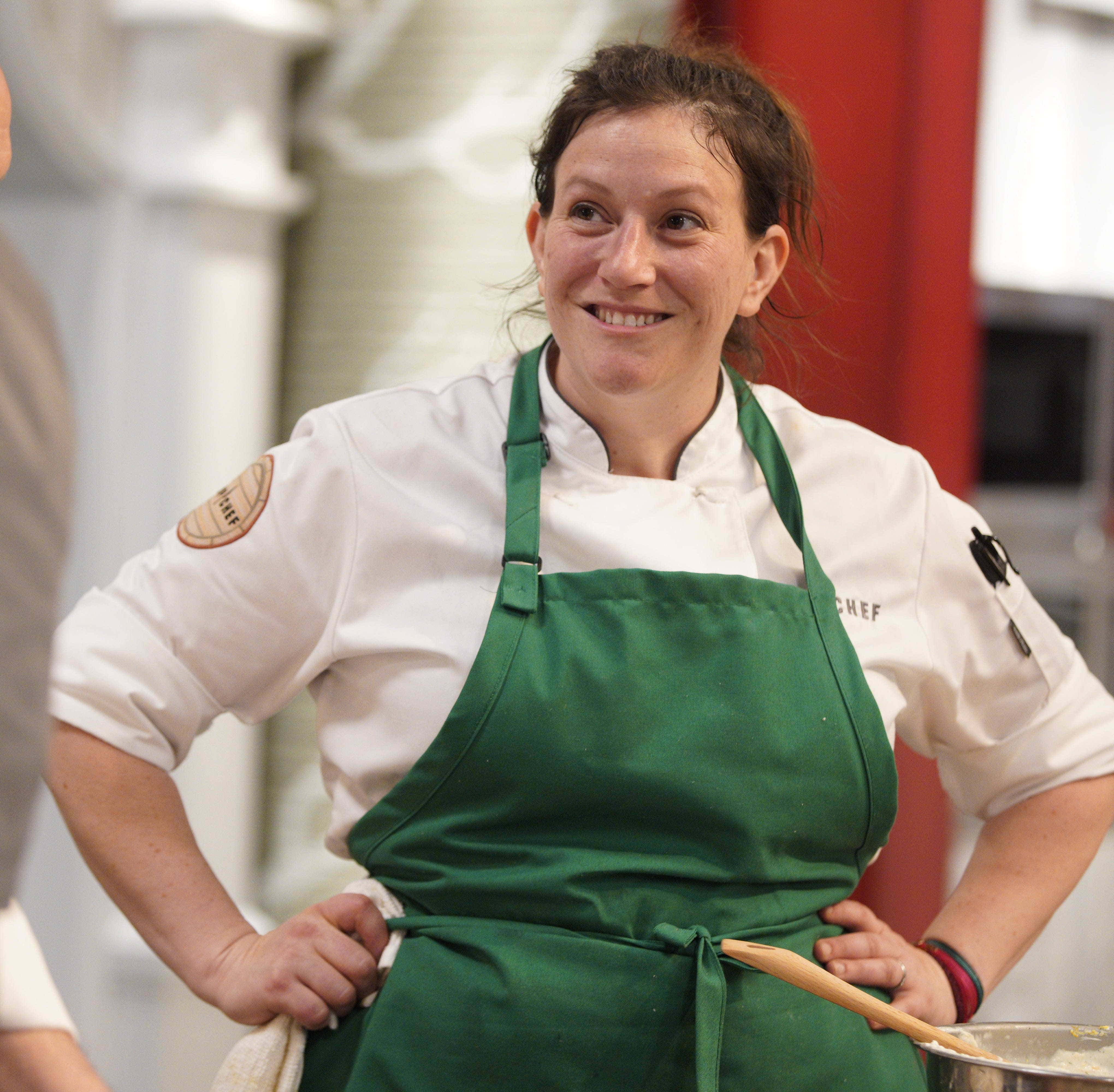 For Kentucky chef Sara Bradley, nothing will be the same after 'Top Chef'