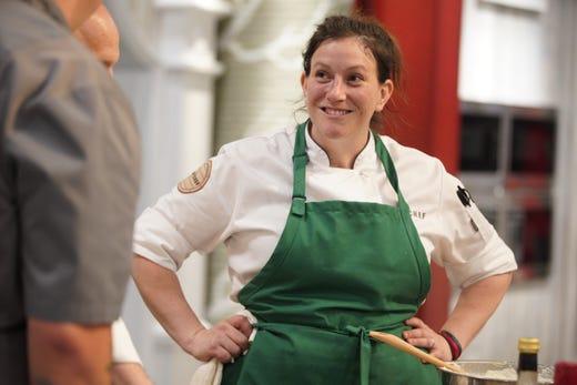 Top chef season 2 dating