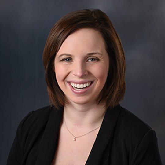 Amber Kornely