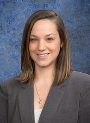 Brooke Sprang