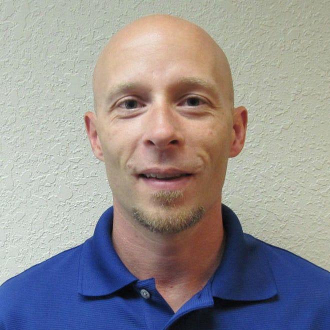 Shaun Schilberg
