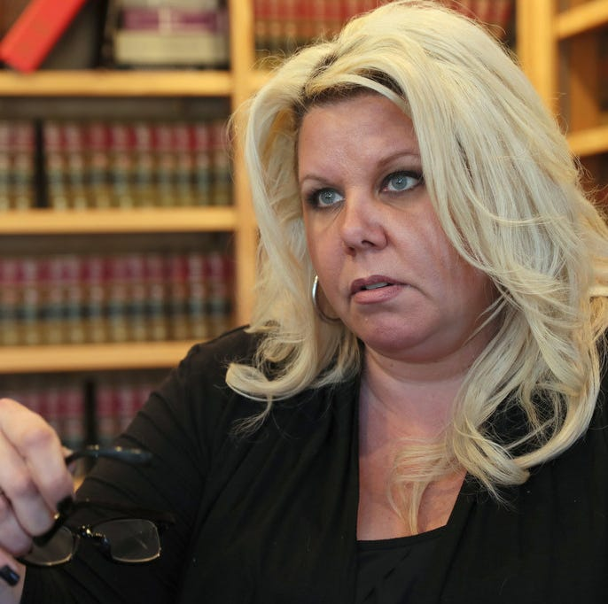 Mom who overdosed on her first heroin use is facing a felony, while her supplier gets a break