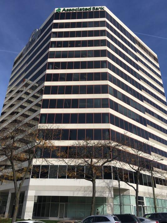 Associated Bank Milwaukee Oct 2017