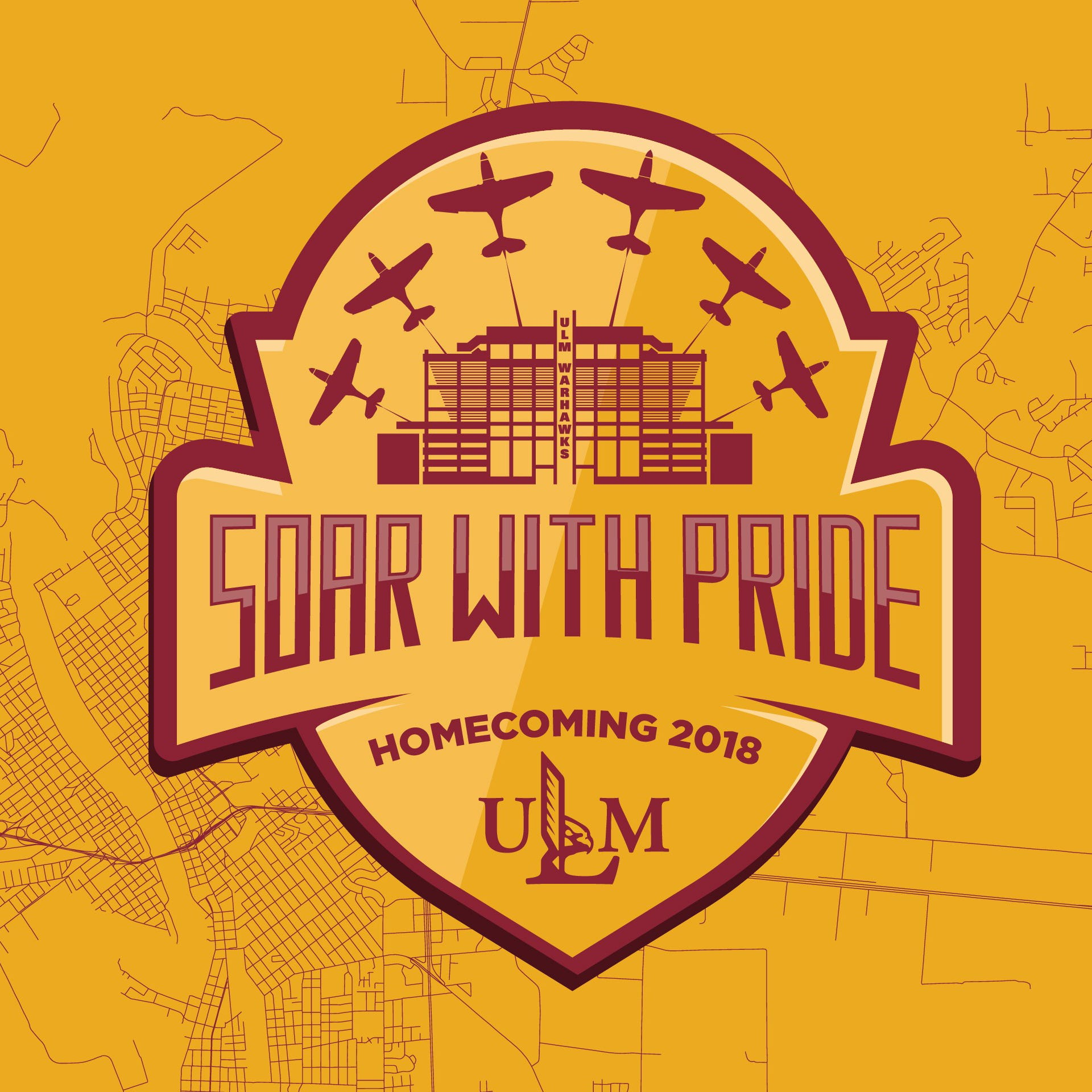 Warhawks plan to soar during homecoming weekend