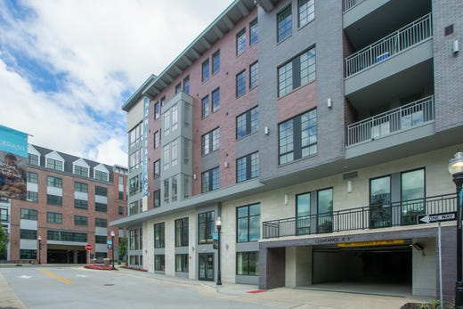 Mill Creek S Modera 55 In Morristown Now 50 Percent Leased