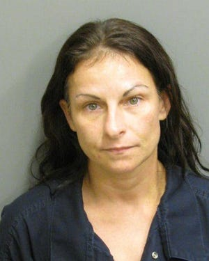 Leslie Ann Kraft was charged with chemical endangerment after her daughter tested positive for meth.