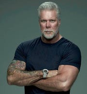 WWE Hall of Fame wrestler Kevin Nash will be at the Gump City Con in Montgomery this weekend.