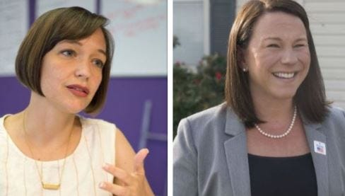 Alabama 2nd Congressional District: Three questions with Tabitha Isner and Martha Roby