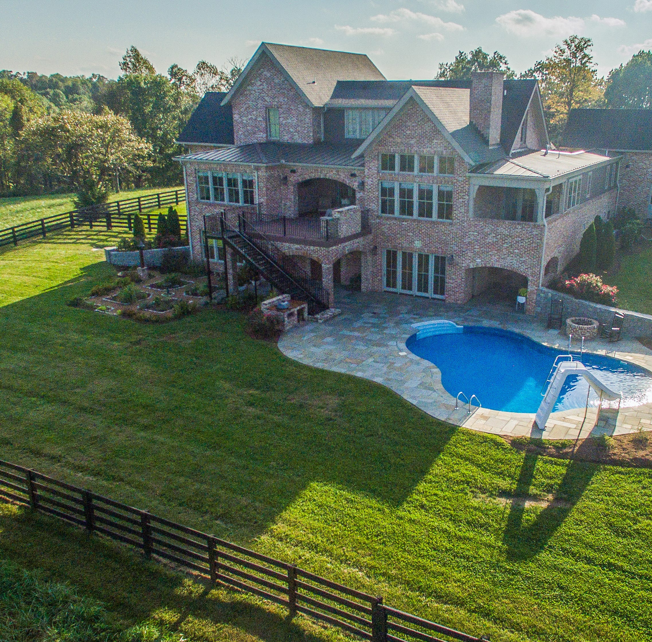 College Grove home on market for $1.5 million offers 18 acres with spectacular views