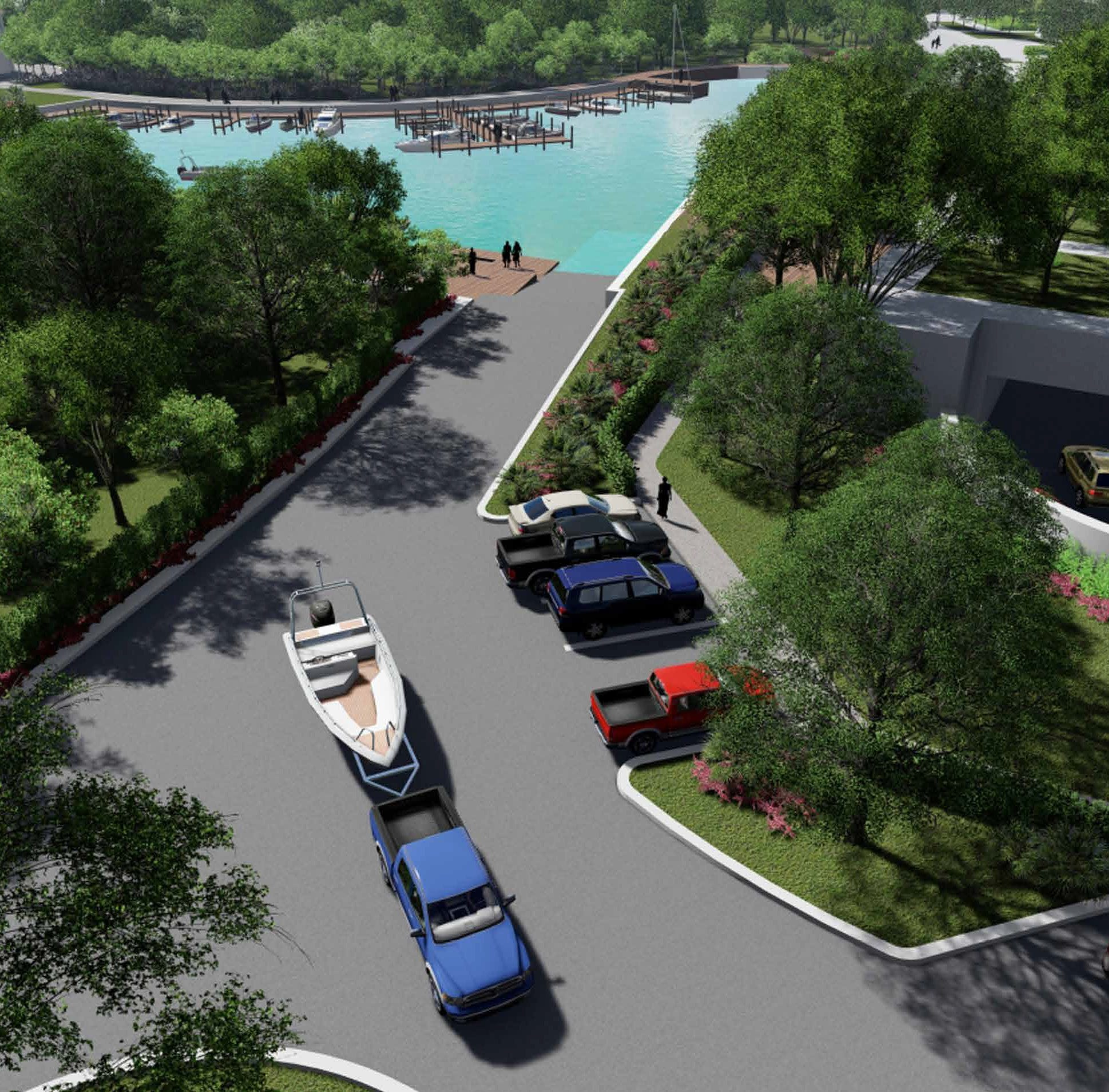 Weeks Fish Camp site plans draw more than 100 people to meeting in Estero