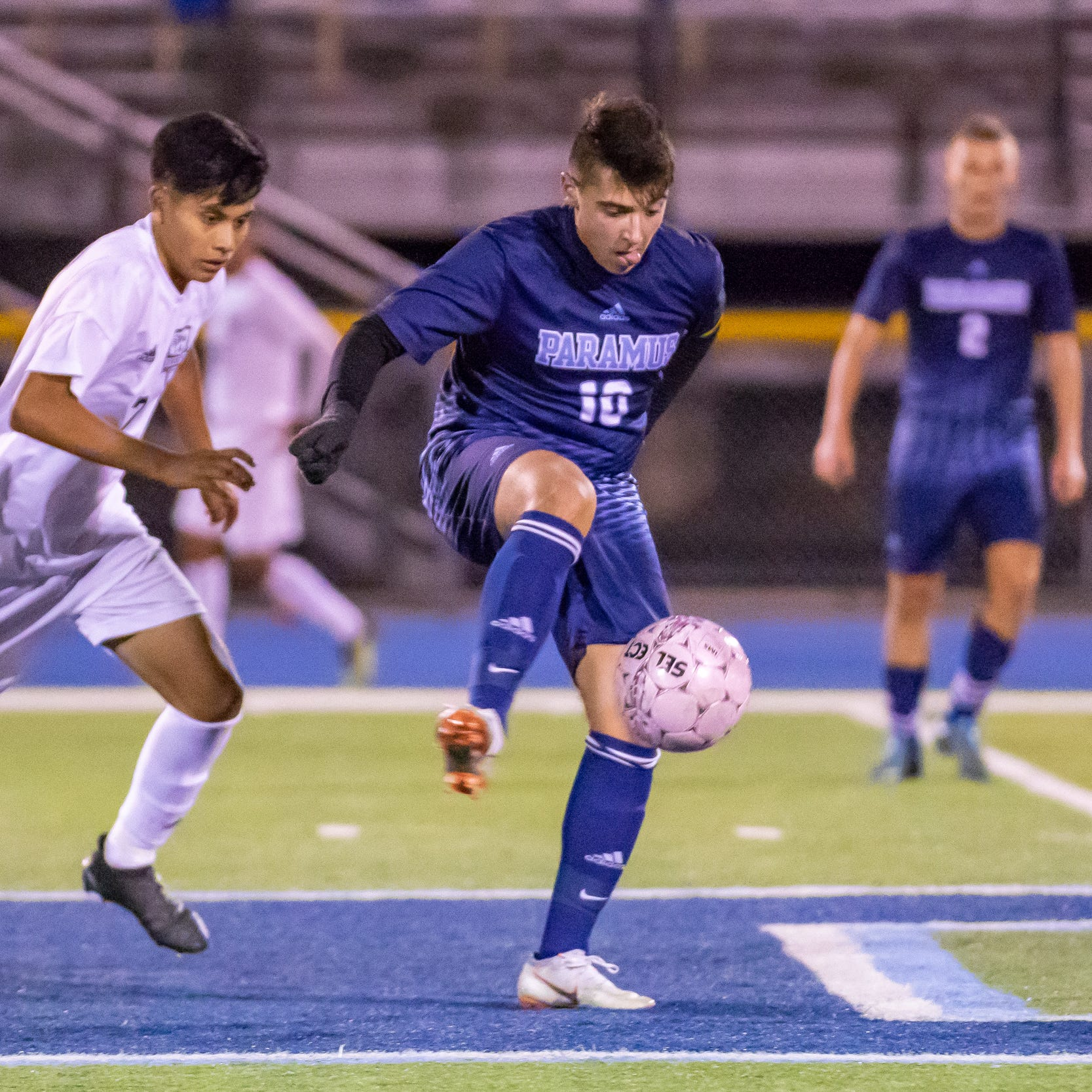 Boys soccer: Who will move on to the county finals?