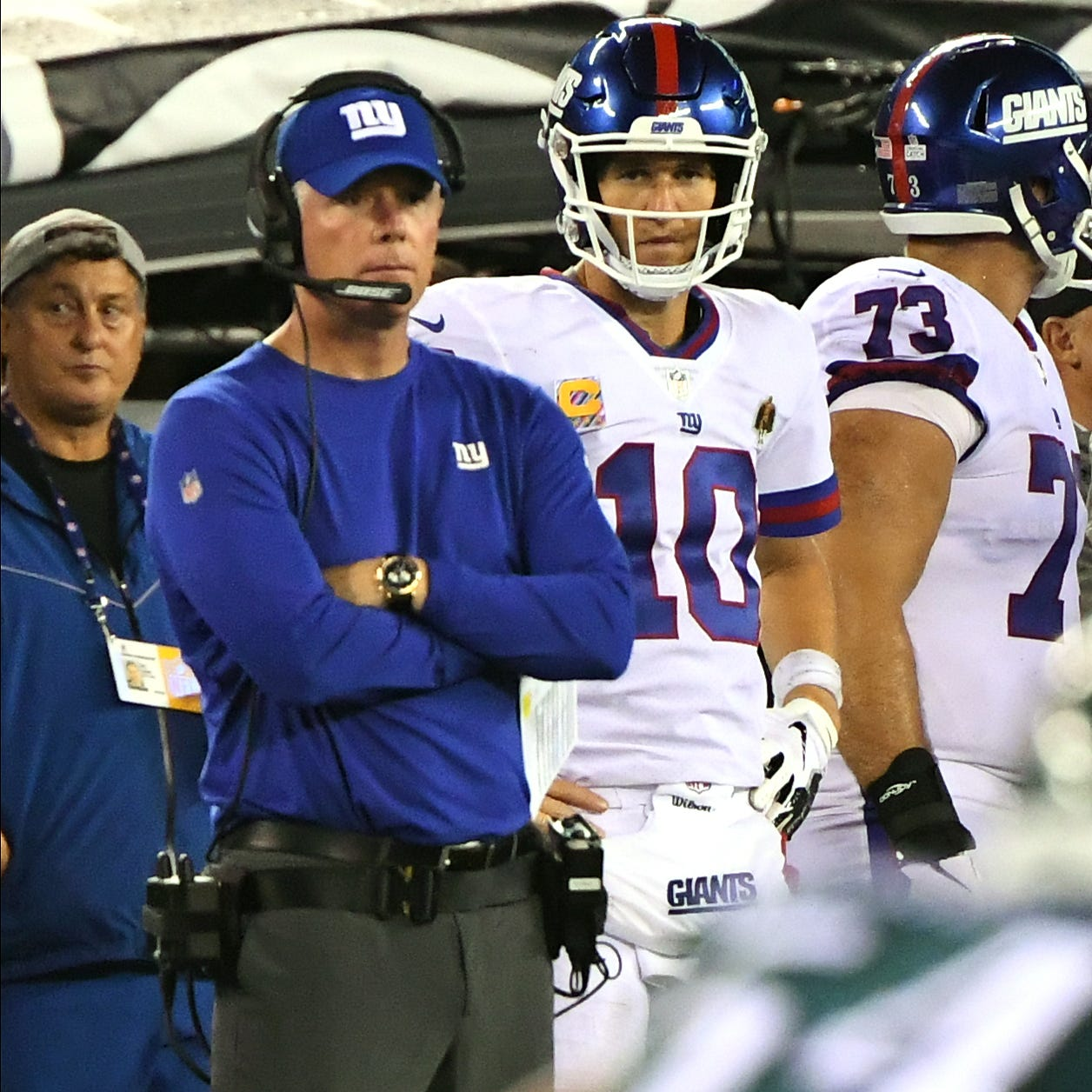 New York Giants: Way-too-early game predictions for the 2019 regular season
