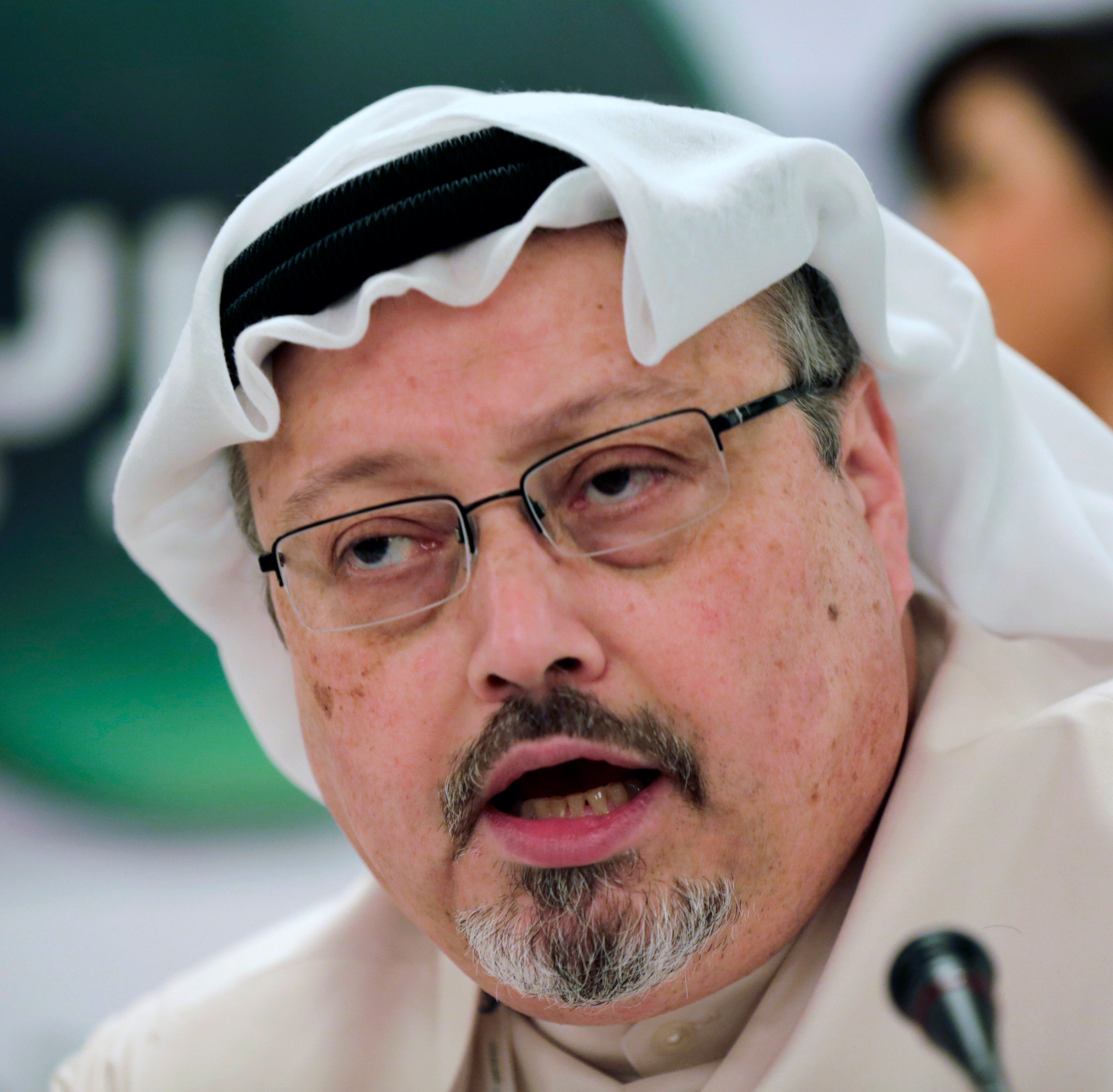 Jamal Khashoggi: What the Arab world needs most is free expression