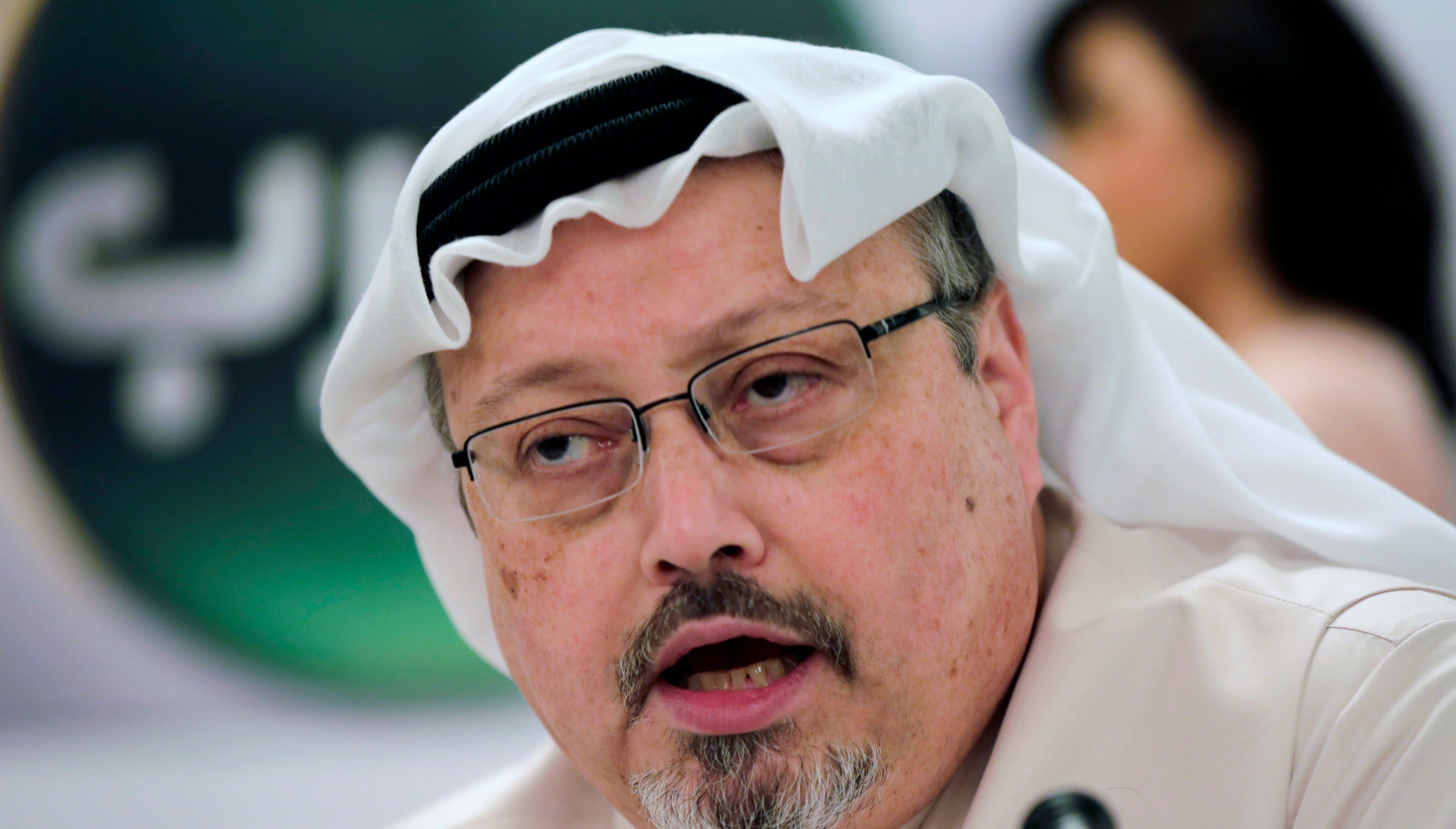 After Jamal Khashoggi, it's time to rethink our role in the Middle East