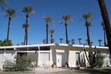 Melissa Riche, author of Mod Mirage, takes us on a tour of mid-century architecture in Rancho Mirage.