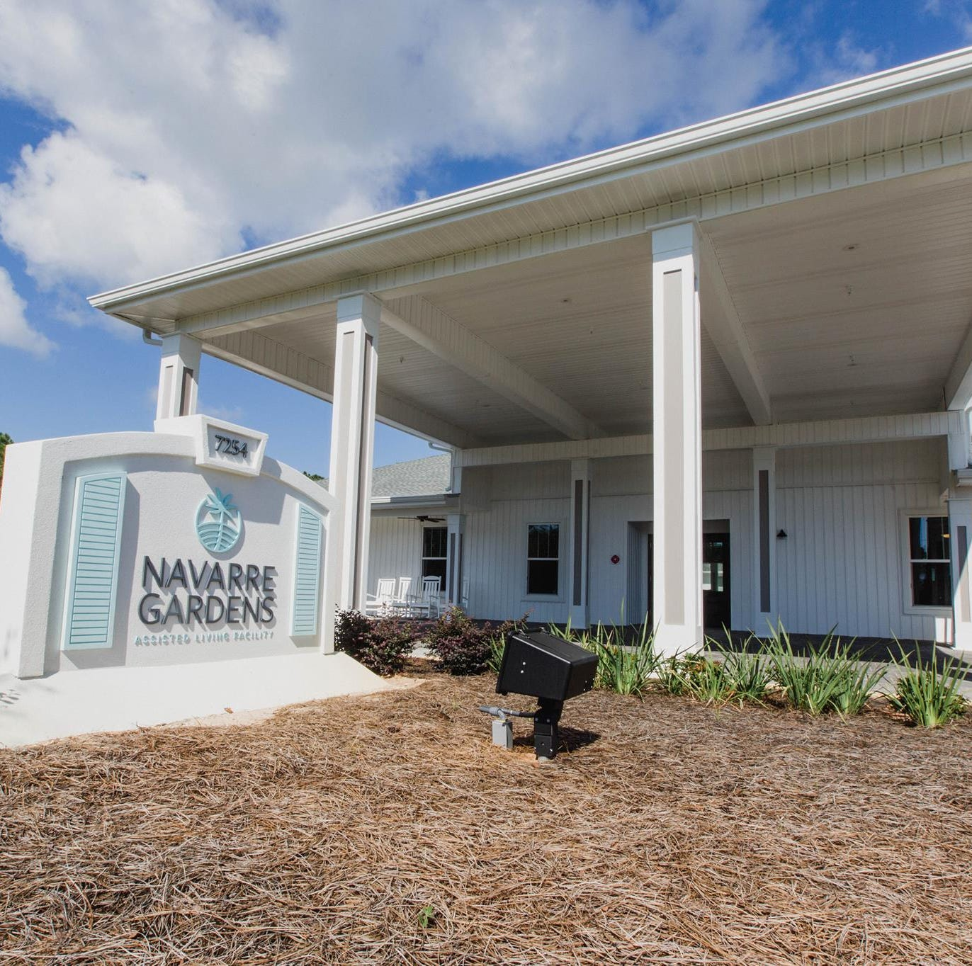 Navarre Gardens plans for larger assisted living facility in 2019