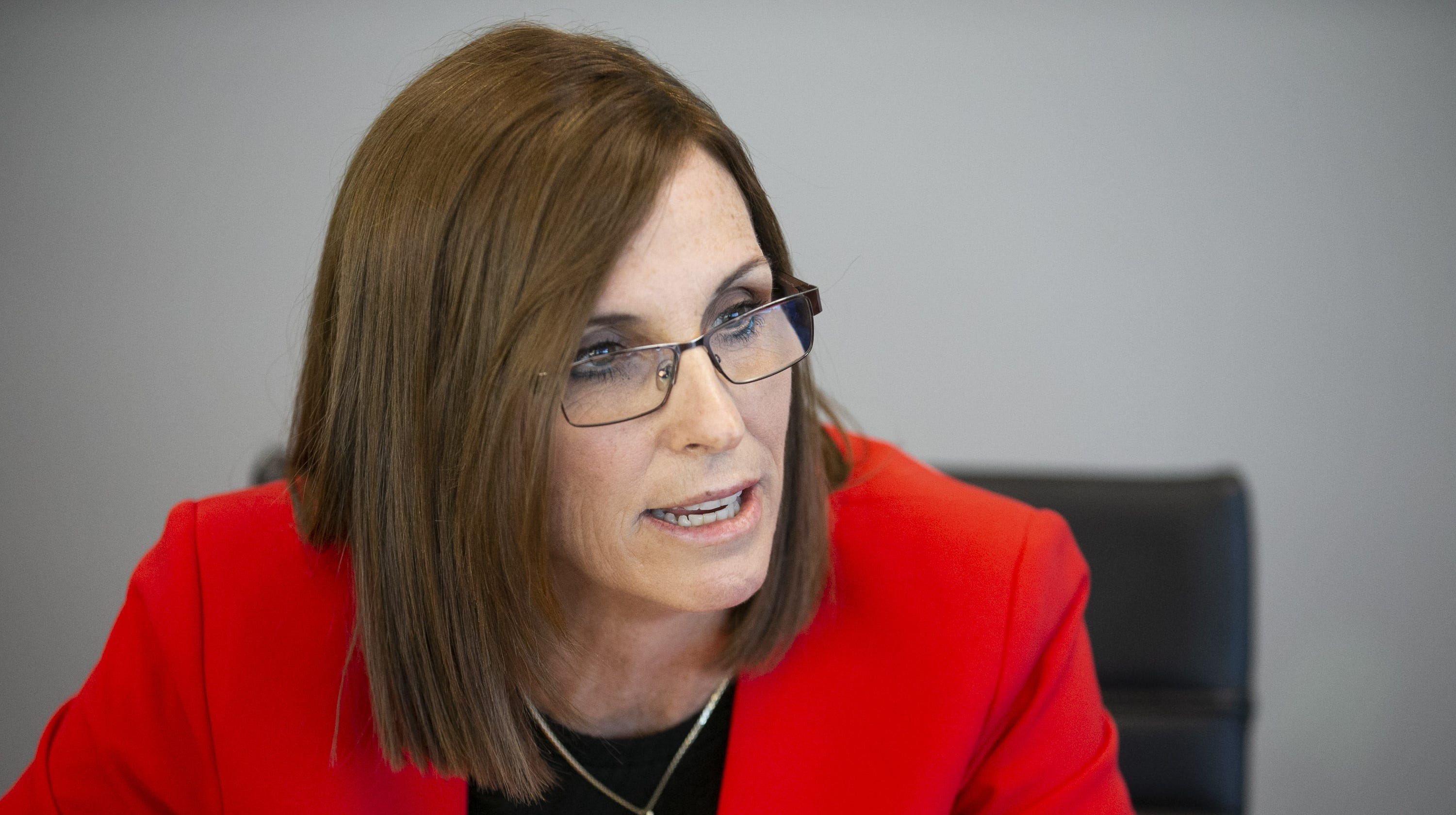 da58e656466 Rep. Martha McSally   I m getting my ass kicked  on vote to repeal   Obamacare