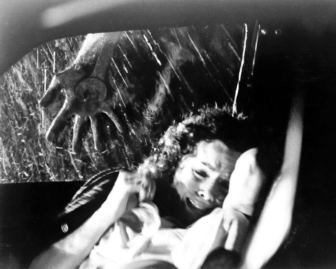 """Nancy Stephens stars in """"Halloween"""" (1978)."""