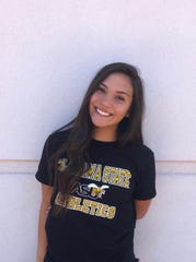 Gilbert Perry setter Madison Beasley is this weeks Girls Athlete of the Week.