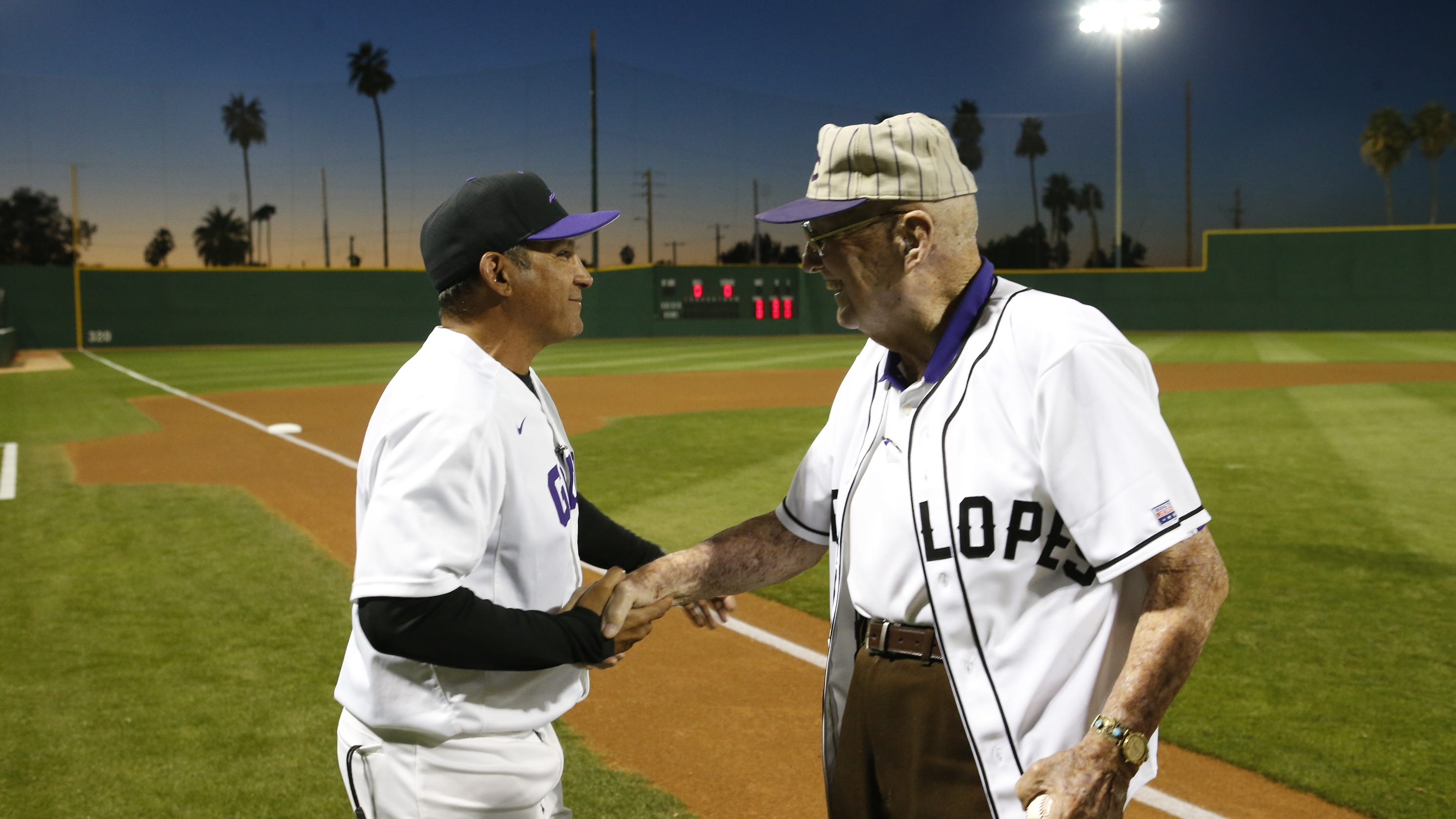 Grand Canyon University Sports Icon Dave Brazell Dies