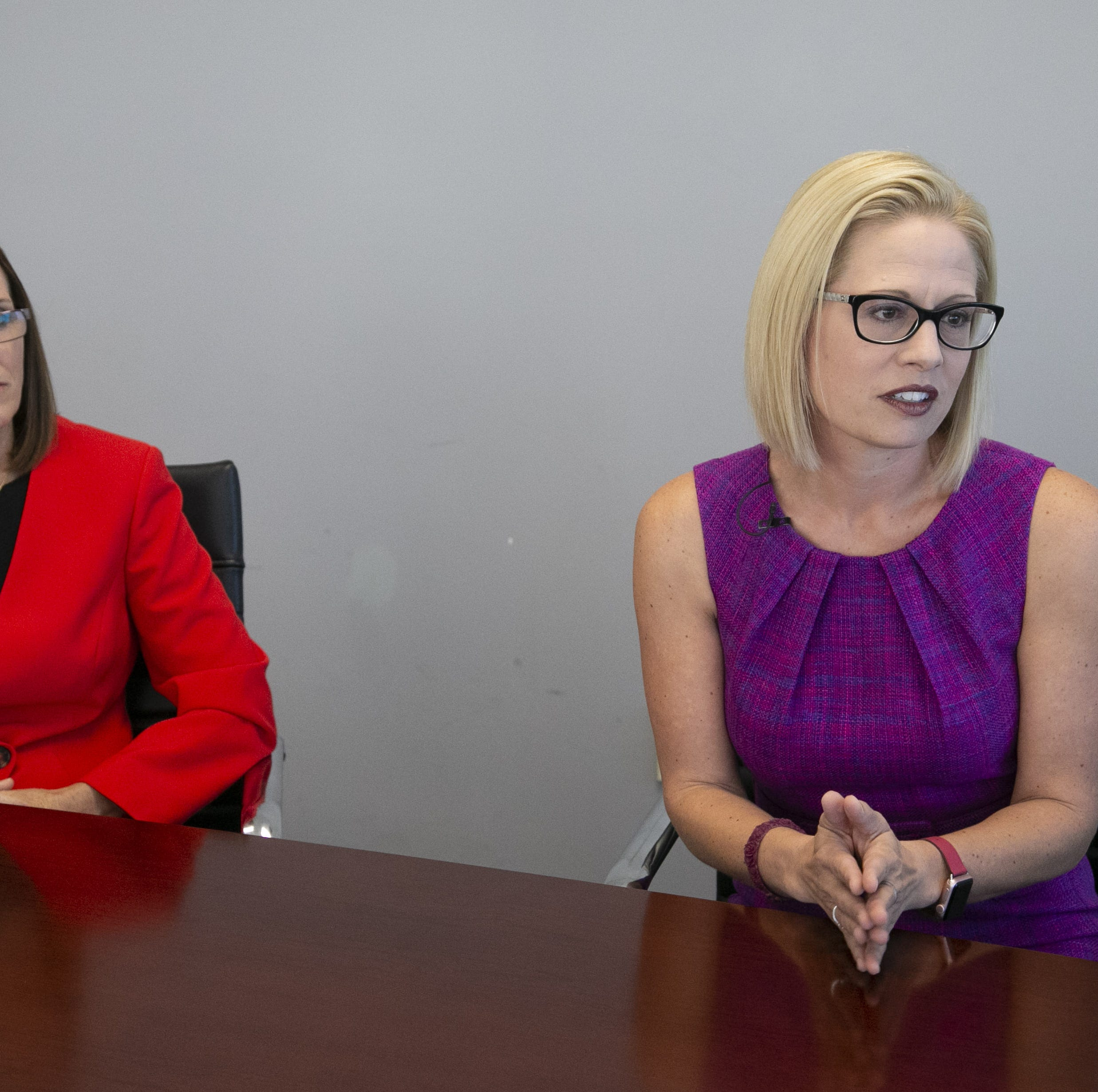 5 takeaways from Arizona's epic Senate race between Martha McSally and Kyrsten Sinema