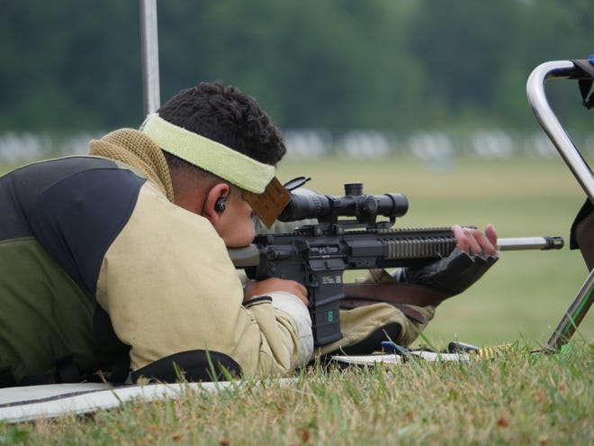 A number of national records were set during the 2018 National Matches Games events at Camp Perry.