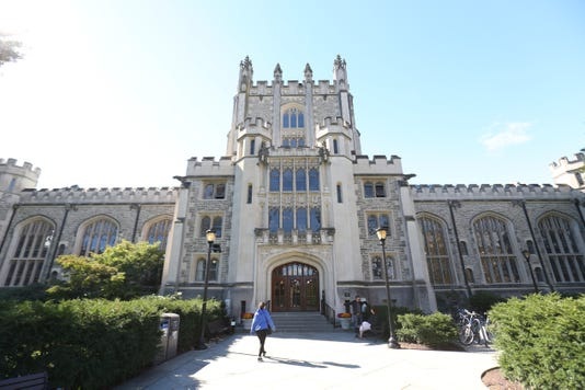Vassar College