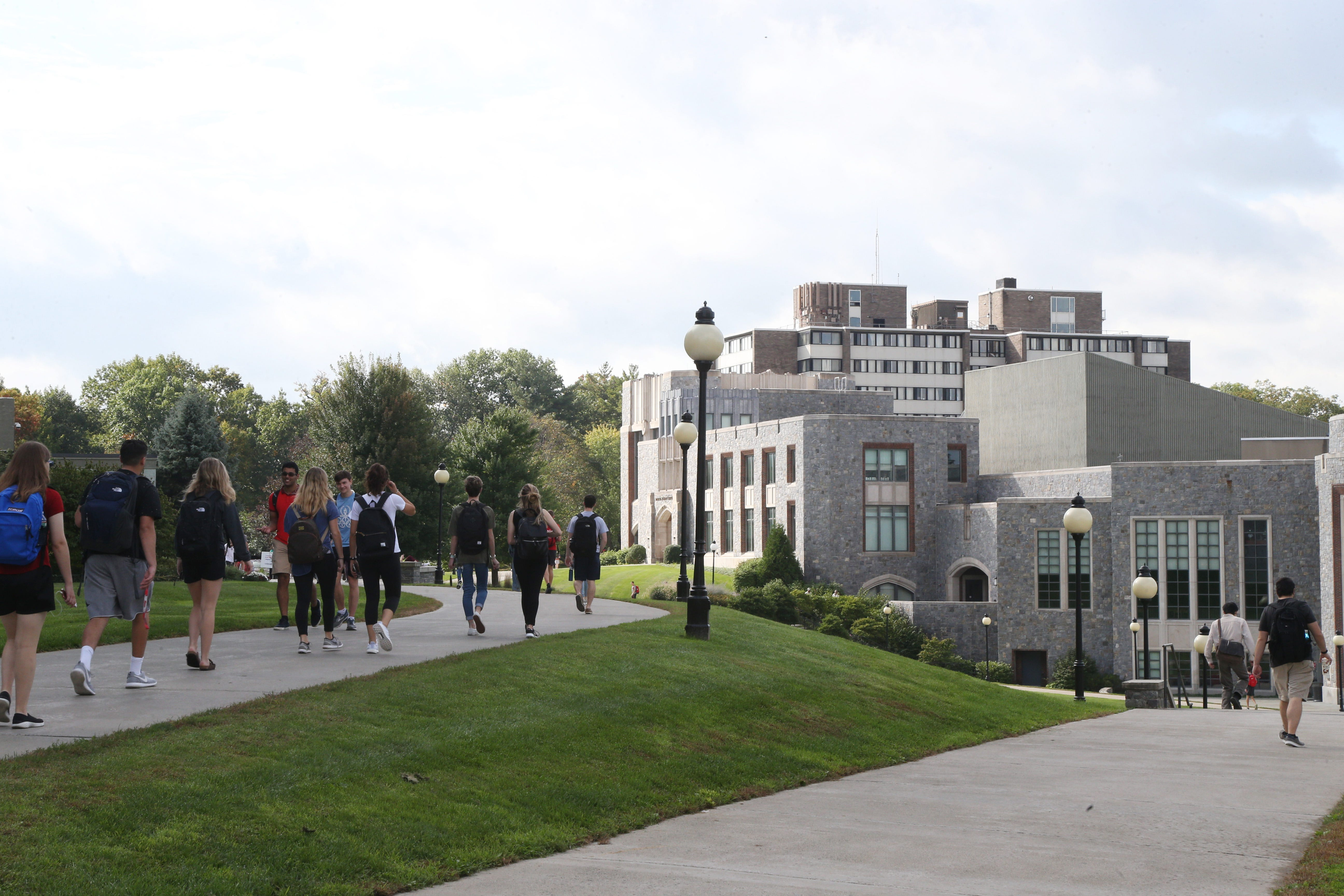 Reopening: Marist College to start fall classes early; finals online